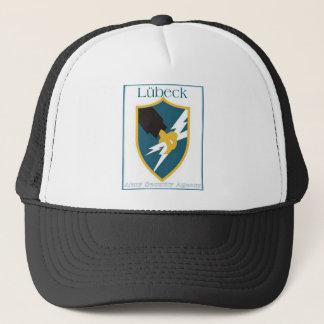 ASA Lübeck Trucker Hat