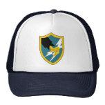 ASA Shoulder Patch 1 Trucker Hat