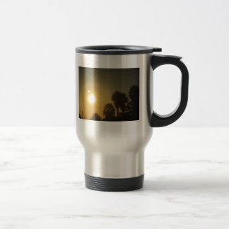 ASainless Travel Mug
