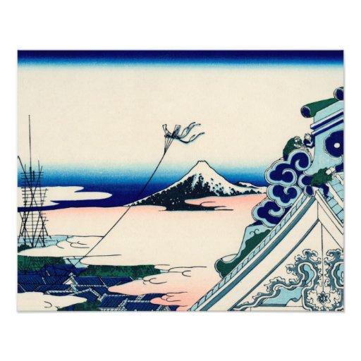 Asakusa Hongan-ji Art Photo
