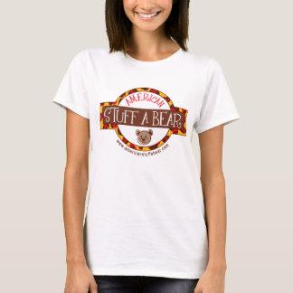 ASB-Logo(3c) T-Shirt