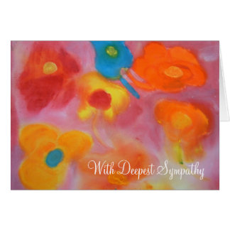 ASC Card Sympathy