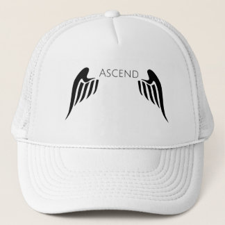 Ascend Wings Hat