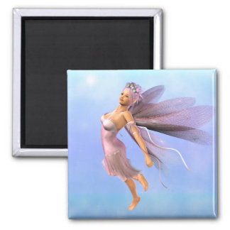 Ascension Faerie Magnet