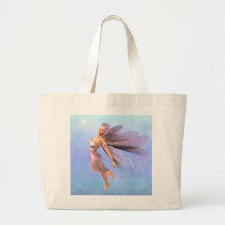 Ascension Faerie Tote Bag
