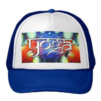 Ascension KCLS Yoga Trucker Hat