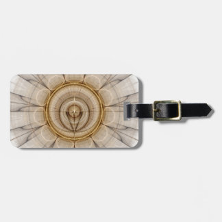 Ascension Luggage Tag