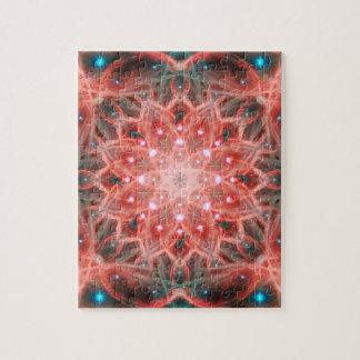 Ascension Mandala Puzzle