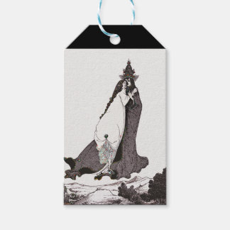 Ascension of St Rose of Lima Pack Of Gift Tags