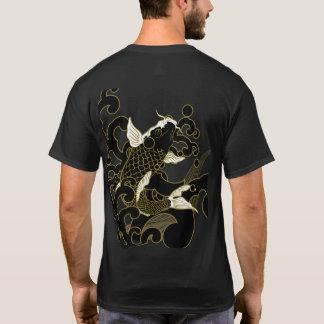 Ascent carp harmony handle T shirt