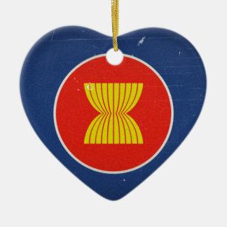 asean christmas ornament