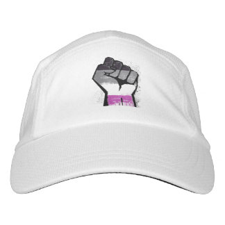 ASEXUAL FIST HAT