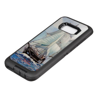 Asgard II OtterBox Defender Samsung Galaxy S8+ Case