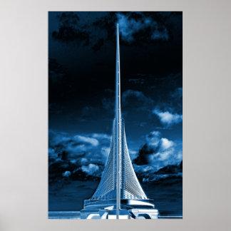 Asgard Poster
