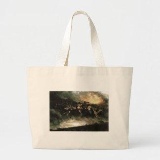 Asgardsreien Canvas Bag