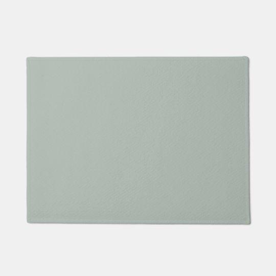 Ash Grey Doormat