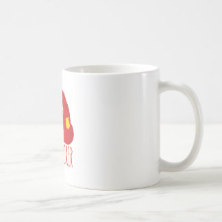Ash Kicker Coffee Mug