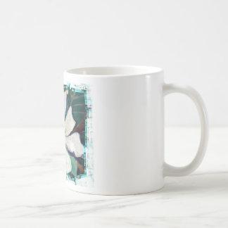 Ashe Magnolia image Coffee Mug