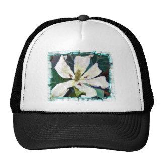 Ashe Magnolia image Trucker Hat