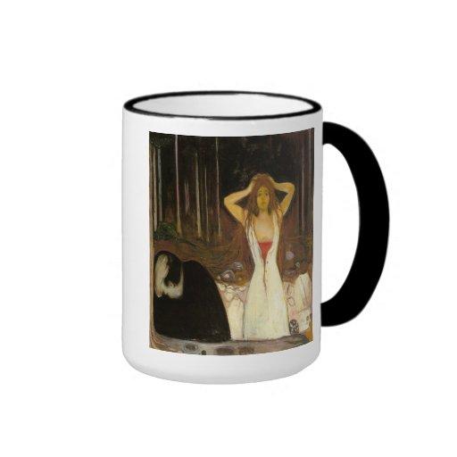 'Ashes Mugs