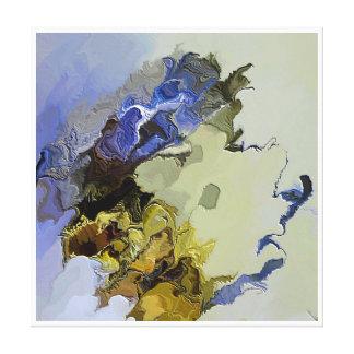 "Ashes to ashes 317 aka  ""Millicent Midge Mcfadden"" Canvas Print"