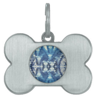 Ashes to beauty pet ID tags