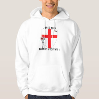 Ashes victory 2009 hoodie