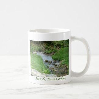 Asheville, North Carolina Coffee Mug