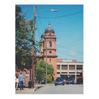 Asheville Postcard