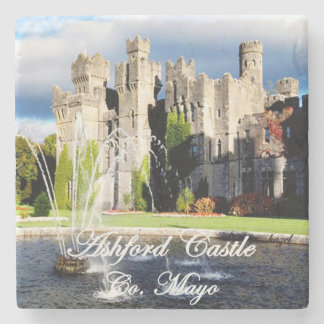 Ashford Castle, Cong, Mayo, Ireland, Irish Coaster