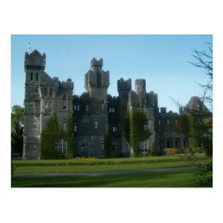 Ashford Castle Postcard