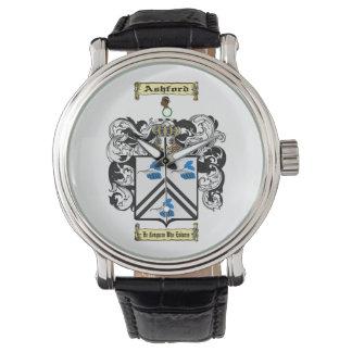 Ashford Watch