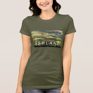 Ashland Oregon Hills T-Shirt