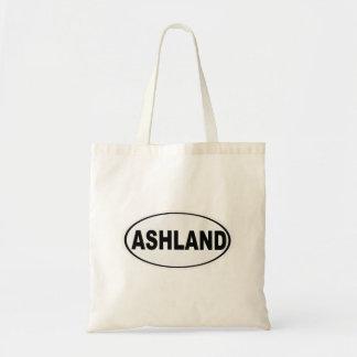Ashland Oregon or Ohio Tote Bag