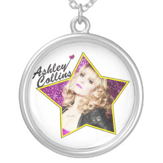 Ashley Collins Star Necklace