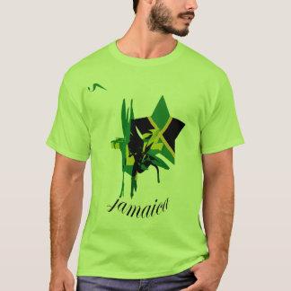 Ashley Jamaica T Shirt