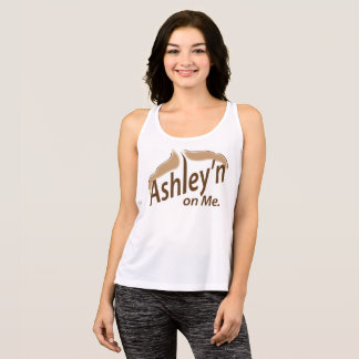Ashley'n on me Women's All Sport Performance Tank