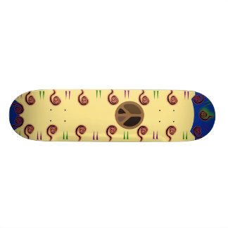 Ashtastic 3 skateboard