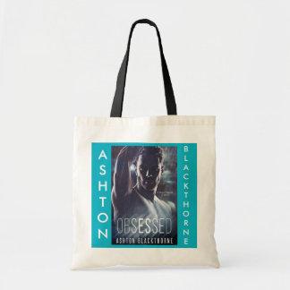Ashton Blackthorne OBSESSED Tote Bag!