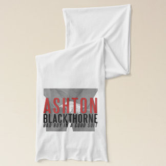 Ashton Blackthorne Scarf
