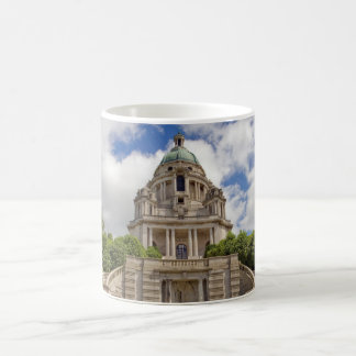 Ashton Memorial in Lancaster souvenir photo Coffee Mug