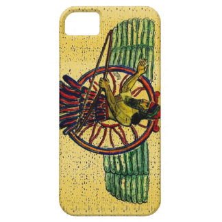 Ashur King iPhone 5 Covers
