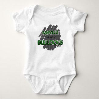 Ashville High School Bulldogs - Ashville, AL T Shirts