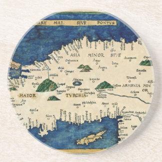 Asia 1513 coaster