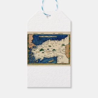 Asia 1513 gift tags