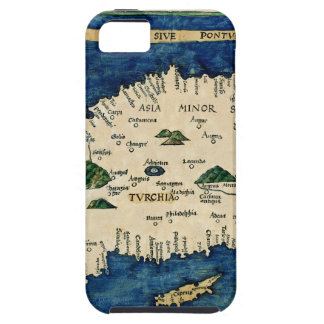 Asia 1513 iPhone 5 cover
