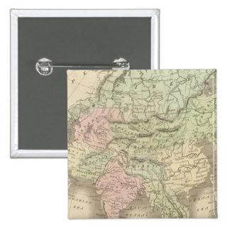 Asia 16 2 inch square button