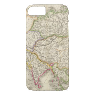 Asia 18 iPhone 7 case