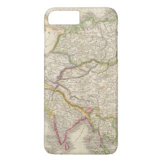 Asia 18 iPhone 7 plus case