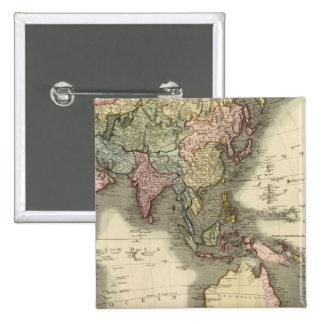 Asia 28 2 inch square button